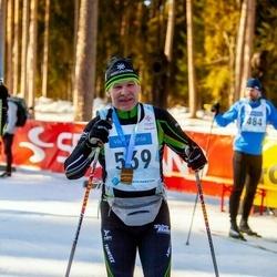 46. Tartu Maraton - Rivo Räim (569)