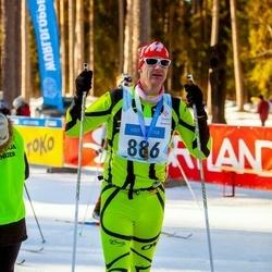 46. Tartu Maraton - Taavi Reimets (886)