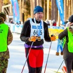 46. Tartu Maraton - Margus Kuusk (606)