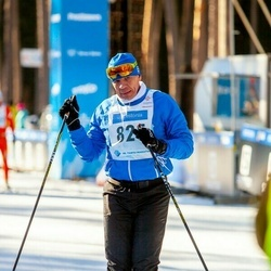 46. Tartu Maraton - Toomas Lelumees (825)