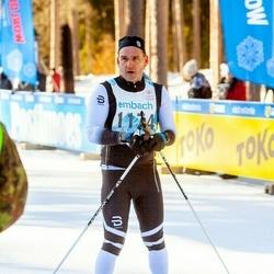 46. Tartu Maraton - Kaupo Jansen (1174)