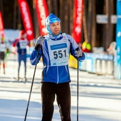 46. Tartu Maraton - Argo Nõmmik (551)