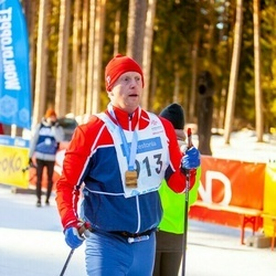 46. Tartu Maraton - Andres Sikkal (913)