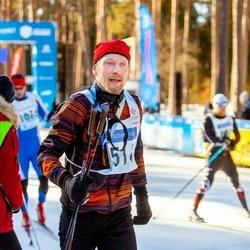 46. Tartu Maraton - Marko Männik (514)