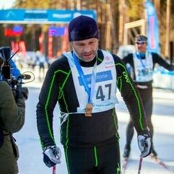 46. Tartu Maraton - Mati Mõttus (747)