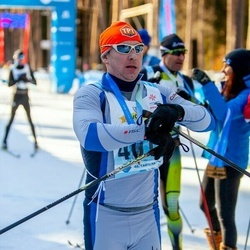 46. Tartu Maraton - Priit Tuisk (401)