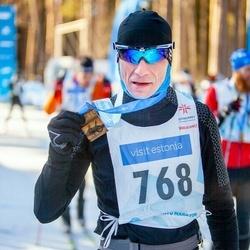 46. Tartu Maraton - Tõnis Räim (768)