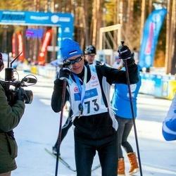 46. Tartu Maraton - Mart Koppel (973)