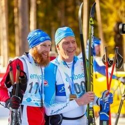 46. Tartu Maraton - Norman Pirk (174)