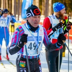 46. Tartu Maraton - Aleksander Pimenov (497)