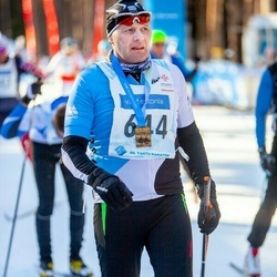 46. Tartu Maraton - Leho Laidver (644)