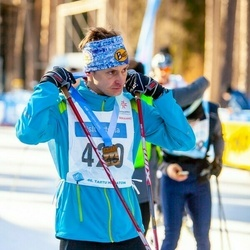 46. Tartu Maraton - Tiit Tähnas (420)