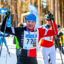 46. Tartu Maraton - Ermet Vain (778)