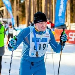 46. Tartu Maraton - Indrek Lepiksaar (619)