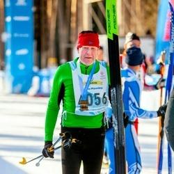 46. Tartu Maraton - Tarmo Maasing (4056)