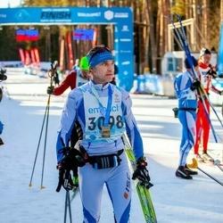 46. Tartu Maraton - Dmitri Aleksejev (3098)
