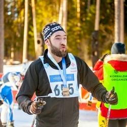 46. Tartu Maraton - Kalev Tark (655)