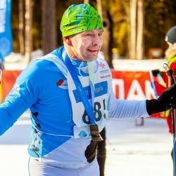 46. Tartu Maraton - Sven Põldme (681)