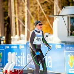 46. Tartu Maraton - Sander Kuusk (493)