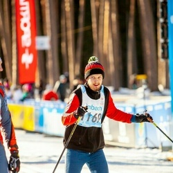46. Tartu Maraton - Even Kask (1169)