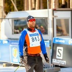 46. Tartu Maraton - Joel Mitt (813)