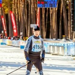 46. Tartu Maraton - Indrek Hanso (4150)