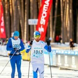 46. Tartu Maraton - Alexander Timakin (1313)