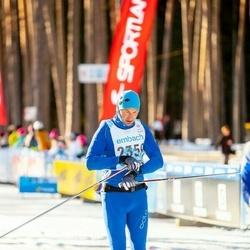 46. Tartu Maraton - Karmo Kullik (2359)