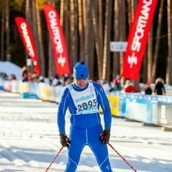 46. Tartu Maraton - Ene Rebane (2095)