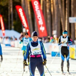 46. Tartu Maraton - Lilian Estorn (4097)