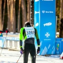 46. Tartu Maraton - Madis Põld (3289)