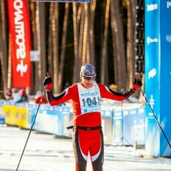 46. Tartu Maraton - Kaido Kaabel (1041)