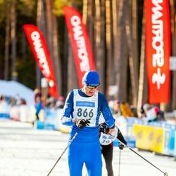 46. Tartu Maraton - Ego Veevel (866)