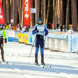 46. Tartu Maraton - Kaspar Kõiv (1360)