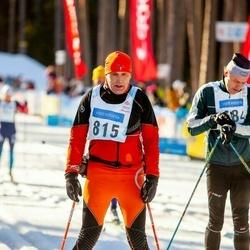 46. Tartu Maraton - Aare Nurk (815)