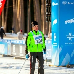 46. Tartu Maraton - Sulev Puusaar (802)