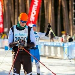 46. Tartu Maraton - Jakob Udras (2920)
