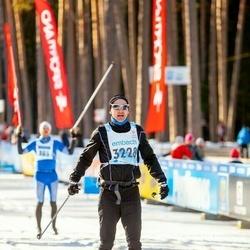 46. Tartu Maraton - Janar Pajo (3228)