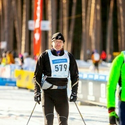 46. Tartu Maraton - Ivo Sild (579)