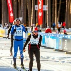 46. Tartu Maraton - Tanel Kumm (766)
