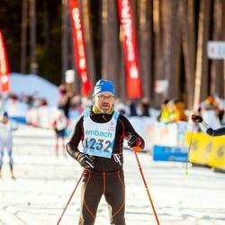46. Tartu Maraton - Ats Olesk (1232)