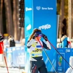 46. Tartu Maraton - Marie-Caroline Godin (10016)