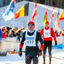46. Tartu Maraton - Igor Lebedev (677)