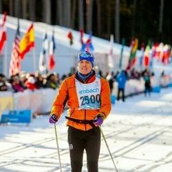 46. Tartu Maraton - Nagy Attila Pati (2500)