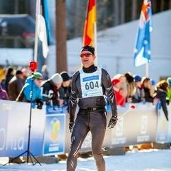 46. Tartu Maraton - Raigo Tõnisalu (604)