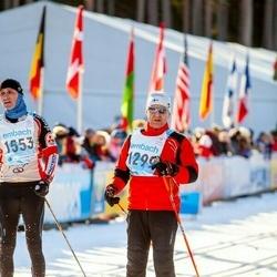 46. Tartu Maraton - Jouko Alm (1299)