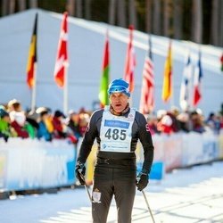46. Tartu Maraton - Sergei Mukhin (485)