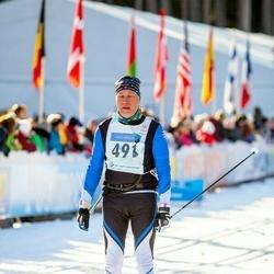 46. Tartu Maraton - Heiki Prants (491)