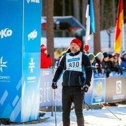 46. Tartu Maraton - Lauri Maisvee (870)