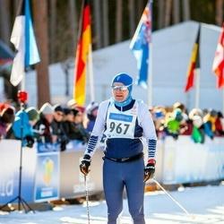46. Tartu Maraton - Urmo Merila (967)